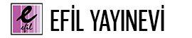 Efil Yayınevi – Eflatun Basım Dağıtım Yayıncılık – Kitap, Kitaplar, Çeviri, Ankara Yayınevi